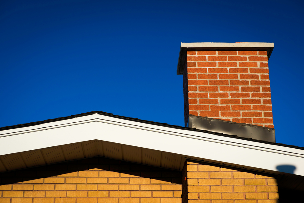 Chimney cleanings are important to the health of your home