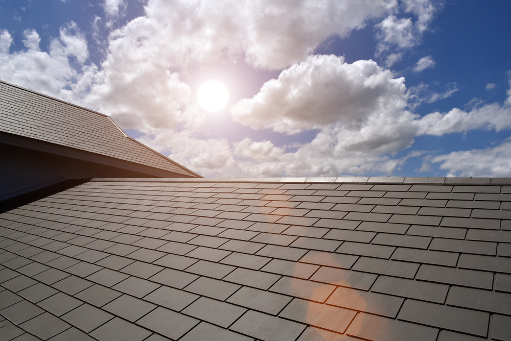 The Importance of a Slate Roofing Inspection Before Selling or Purchasing a Home