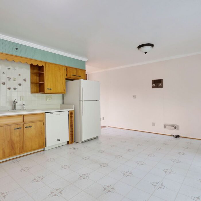 4200 Necker Avenue, kitchen with lots of room