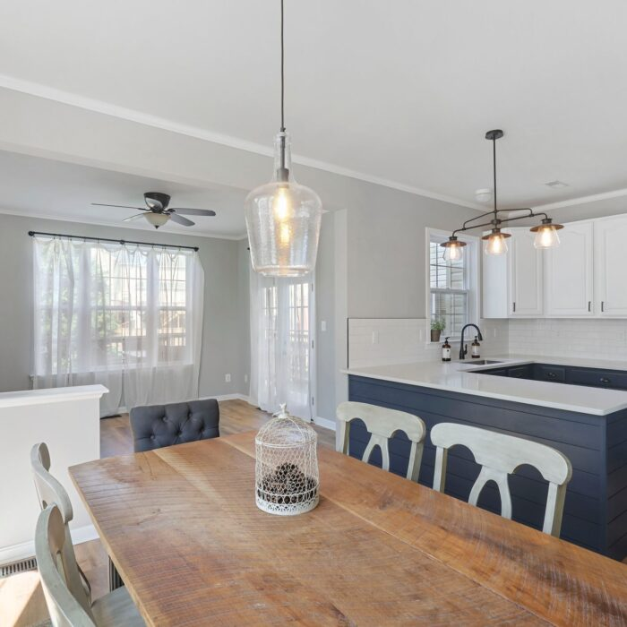 454 Deer Hill Circle, kitchen and dining room