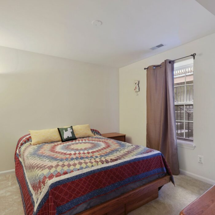 454 Deer Hill Circle, fourth bedroom